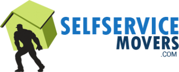 The self service movers guide, moving companies, self pack, self service moving company guide